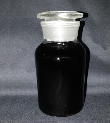6297FZ-3  蜡感前处理树脂(环保黑浆料)
